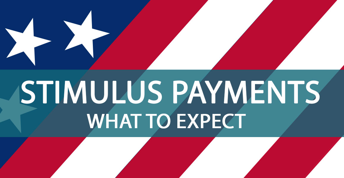Stimulus payments what to expect