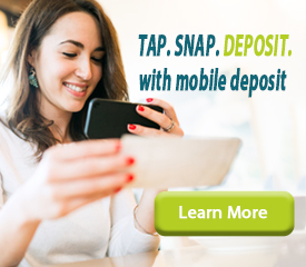 Learn about mobile deposit capture