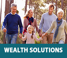 Iowa State Savings Bank Wealth solutions